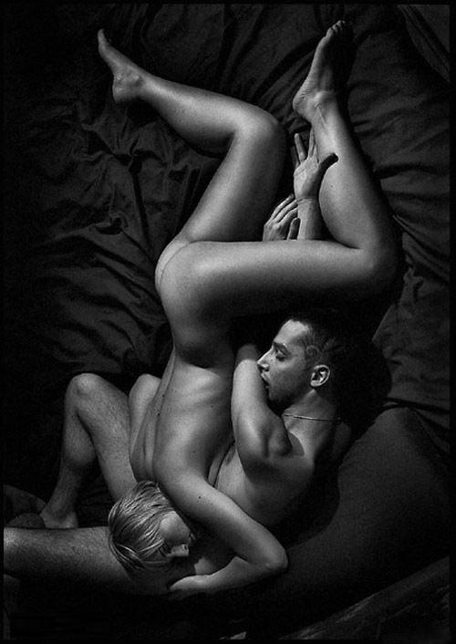 Фото орального секса в 69позе 8 фотография